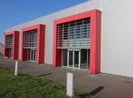 location Local d'activité 370m² BRECE 35