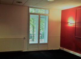 location Bureaux 152m² NANTES 44