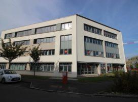 location Bureaux 609m² SAINT-GREGOIRE 35