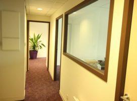 location Bureaux 50m² VANNES 56