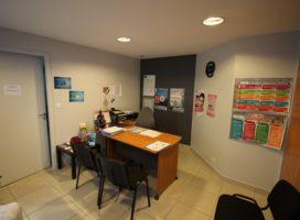 location Bureaux 45m² VANNES 56