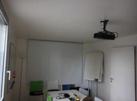 location Bureaux 147m² NANTES 44