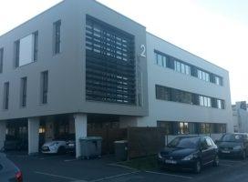 location Bureaux 165.4m² SAINT GREGOIRE 35