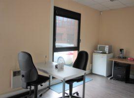 achat Bureaux 87m² SAINT GREGOIRE 35