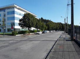 location Local d'activité 305m² RENNES 35