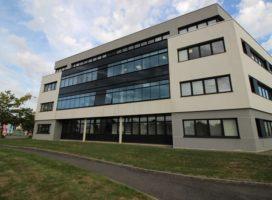 location Bureaux 75m² SAINT GREGOIRE  35