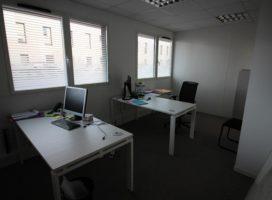 location Bureaux 264.62m² SAINT GREGOIRE 35