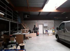 location Local d'activité 240m² CESSON-SEVIGNE 35