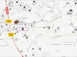 location Bureaux 35.19m² RENNES 35