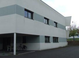 location Bureaux 700m² LA CHAPELLE-SUR-ERDRE 44