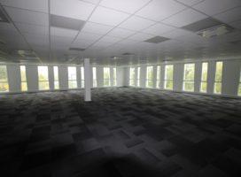 achat Bureaux 288.18m² CHARTRES-DE-BRETAGNE 35