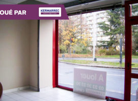 location Local Commercial 45 m² RENNES 35