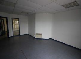 achat Bureaux 110m² VANNES 56