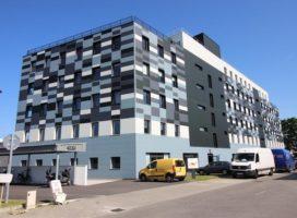 location Bureaux 153.34m² SAINT HERBLAIN 44