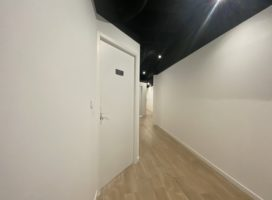 location Bureaux 37m² SAINT-JACQUES-DE-LA-LANDE 35