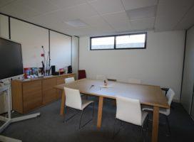 location Bureaux 218m² RENNES 35