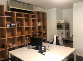 location Bureaux 98m² NANTES 44