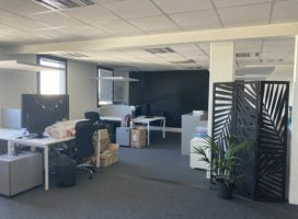 location Bureaux 398m² SAINT-HERBLAIN 44