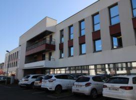 location Bureaux 140m² SAINT GREGOIRE 35