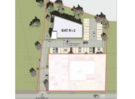 location Bureaux 952m² BRUZ 35
