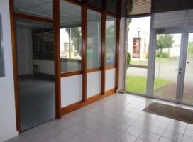 location Bureaux 159m² CHANTEPIE 35