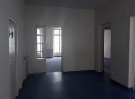 location Bureaux 550m² NANTES 44