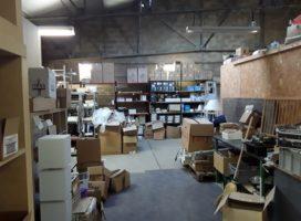 location Local d'activité 760m² RENNES 35