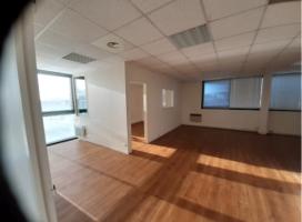location Bureaux 750m² NANTES 44