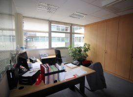 location Bureaux 495m² RENNES 35