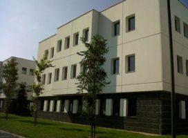 location Bureaux 116m² NANTES 44