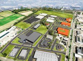 location Local d'activité 1200m² RENNES 35