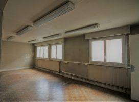 location Bureaux 109m² NANTES 44