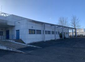 location Local d'activité 3300m² CARQUEFOU 44