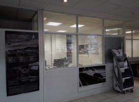 achat Local d'activité 1400m² RENNES 35