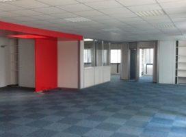 location Bureaux 494.56m² SAINT-HERBLAIN 44