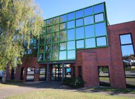 location Bureaux 180m² SAINT GREGOIRE 35