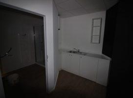 location Bureaux 68m² VANNES 56