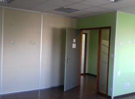achat Bureaux 665m² NANTES 44