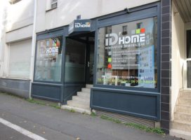 location Local Commercial 37 m² RENNES  35