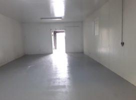 location Local d'activité 300m² VEZIN LE COQUET 35
