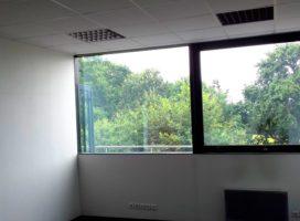 location Bureaux 184m² THEIX 56