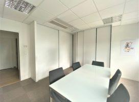 location Bureaux 11.1m² RENNES 35