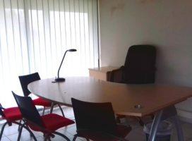 location Bureaux 60m² PLOEREN 56