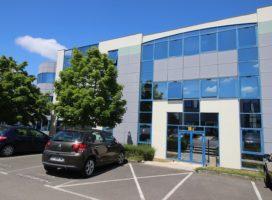 location Bureaux 410m² SAINT GREGOIRE  35