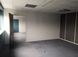 location Bureaux 470m² BOUGUENAIS 44