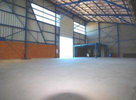 location Local d'activité 800m² VANNES 56