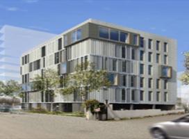 location Bureaux 3131m² SAINT HERBLAIN 44