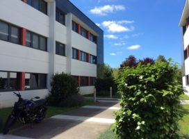 achat Bureaux 225m² SAINT-HERBLAIN 44