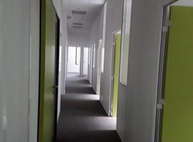 location Bureaux 891m² NANTES 44