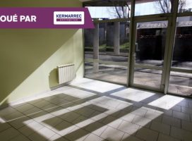 location Local Commercial 43 m² RENNES  35